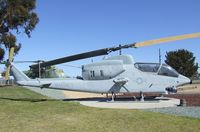 157784 - Bell AH-1J Sea Cobra at the Flying Leatherneck Aviation Museum, Miramar CA - by Ingo Warnecke