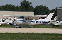 N10948 @ KOSH - Cessna 182Q - by Mark Pasqualino