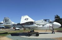 154170 - Grumman A-6A Intruder at the Flying Leatherneck Aviation Museum, Miramar CA - by Ingo Warnecke