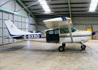 G-BXRO photo, click to enlarge