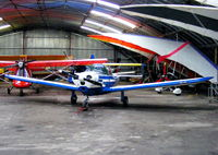 G-AROO photo, click to enlarge
