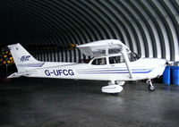 G-UFCG photo, click to enlarge