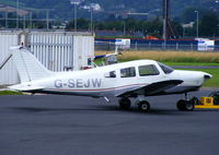 G-SEJW photo, click to enlarge