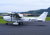 G-UFCI photo, click to enlarge