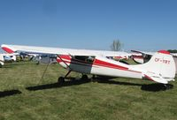 CF-YRT @ KOSH - EAA AirVenture 2011 - by Kreg Anderson