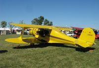 N59832 @ KOSH - EAA AirVenture 2011 - by Kreg Anderson