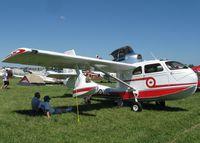 C-FOME @ KOSH - EAA AirVenture 2011 - by Kreg Anderson