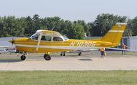N78305 @ KOSH - AIRVENTURE 2011 - by Todd Royer