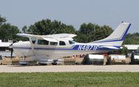 N4871F @ KOSH - AIRVENTURE 2011
