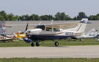 N8133L @ KOSH - AIRVENTURE 2011