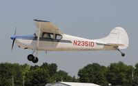 N2351D @ KOSH - AIRVENTURE 2011