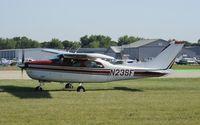 N23SF @ KOSH - AIRVENTURE 2011
