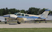 N22334 @ KOSH - AIRVENTURE 2011