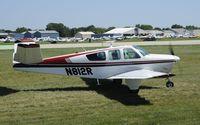N812R @ KOSH - AIRVENTURE 2011 - by Todd Royer
