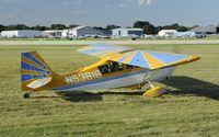 N53818 @ KOSH - AIRVENTURE 2011