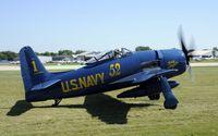 N68RW @ KOSH - AIRVENTURE 2011 - by Todd Royer