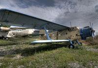 LZ-1089 - Shot taken at Burgas Airport Bulgaria - by Jan Gravekamp
