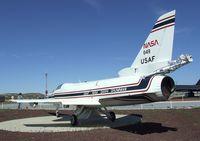 82-0049 - Grumman X-29A at the NASA Dryden Flight Research Center, Edwards AFB, CA