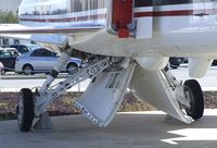 82-0049 - Grumman X-29A at the NASA Dryden Flight Research Center, Edwards AFB, CA - by Ingo Warnecke