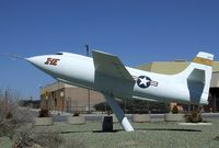 46-063 - Bell X-1E at the NASA Dryden Flight Research Center, Edwards AFB, CA