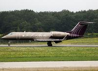 D-AGVS @ LSGG - Landing rwy 23 - by Shunn311