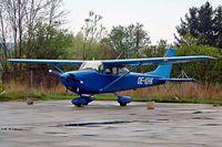OE-KHK @ LOAN - R/Cessna F.172H [0615] Weiner Neustadt-Ost~OE 17/04/2005