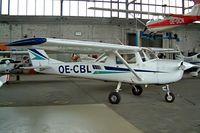 OE-CBL @ LOAN - R/Cessna F.150J [0509] Weiner Neustadt-Ost~OE 17/04/2005.