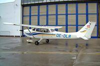 OE-DLR @ LOAN - R/Cessna F.172K [0764]  Weiner-Neustadt Ost~OE 17/04/2005.