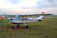 OE-CBE @ LOAN - R/Cessna F150J [0396]  Weiner-Neustadt Ost~OE 17/04/2005.