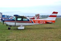 OE-DVV @ LOAN - R/Cessna FR.172K Hawk XP [0670]  Weiner-Neustadt Ost~OE 17/04/2005. - by Ray Barber