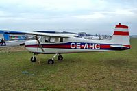 OE-AHG @ LOAN - Cessna 150A [150-59176]  Weiner-Neustadt Ost~OE 17/04/2005