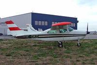 OE-DKD @ LOAN - Cessna 210M Centurion [210-62358] Wiener Neustadt-Ost~OE 17/04/2005.