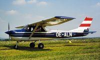 OE-ALN @ LFSG - R/Cessna F.150K [0607] Epinal-Mirecourt~F 25/07/1998.