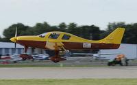 N550MH @ KOSH - AIRVENTURE 2011