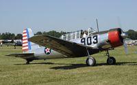 N57486 @ KOSH - AIRVENTURE 2011