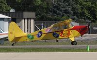 N37428 @ KOSH - AIRVENTURE 2011