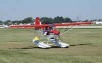N511RP @ KOSH - AIRVENTURE 2011