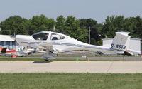 C-GSTR @ KOSH - AIRVENTURE 2011 - by Todd Royer