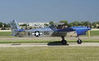 N554SG @ KOSH - AIRVENTURE 2011