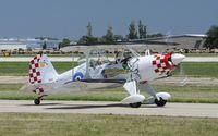 N32JM @ KOSH - AIRVENTURE 2011