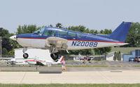 N2008B @ KOSH - AIRVENTURE 2011