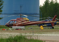 C-FXMJ @ CYZH - Slave Lake Area - by William Heather