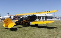 N95W @ KOSH - AIRVENTURE 2011