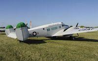 N75Q @ KOSH - AIRVENTURE 2011
