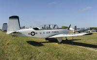 N34CX @ KOSH - AIRVENTURE 2011