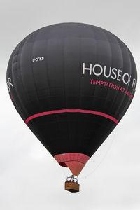G-CFKF - 2011 Bristol Balloon Fiesta