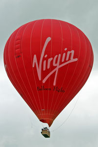 G-VBFL - 2011 Bristol Balloon Fiesta