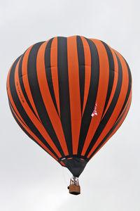 G-CDGN - 2011 Bristol Balloon Fiesta