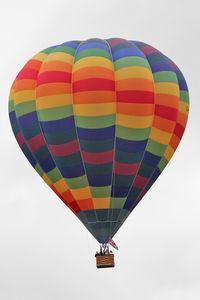 G-MOFB - 2011 Bristol Balloon Fiesta