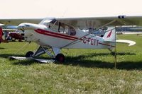 C-FCTT @ KOSH - Piper PA-18-150 Super Cub [18-7954] Oshkosh~N 28/07/2008. - by Ray Barber